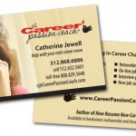 The Career Passion Coach