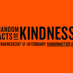 Random Acts of Business Kindness