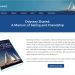 WEB PROJECT: Odyessey Shared
