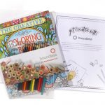 National Coloring Book Day 2017